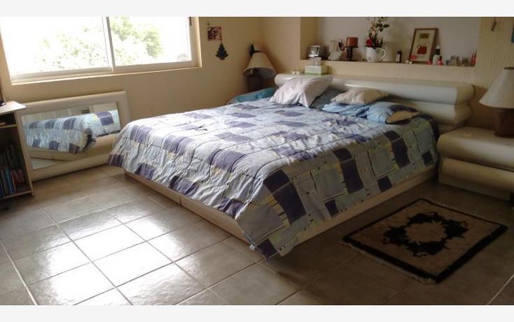 Foto de casa en venta en  , lomas de cocoyoc, atlatlahucan, morelos, 1052913 No. 09