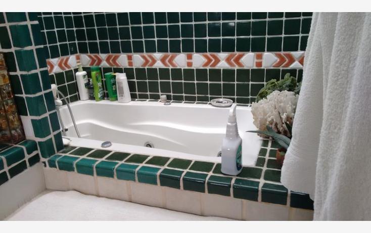 Foto de casa en venta en  , lomas de cocoyoc, atlatlahucan, morelos, 1052913 No. 10