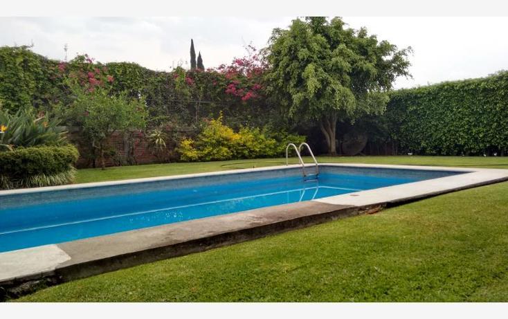 Foto de casa en venta en  , lomas de cocoyoc, atlatlahucan, morelos, 1052913 No. 12