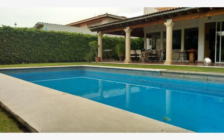 Foto de casa en venta en  , lomas de cocoyoc, atlatlahucan, morelos, 1052913 No. 13