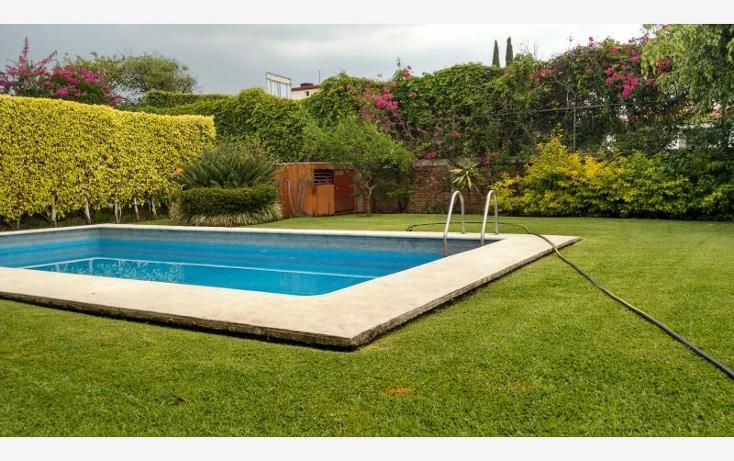 Foto de casa en venta en  , lomas de cocoyoc, atlatlahucan, morelos, 1052913 No. 14
