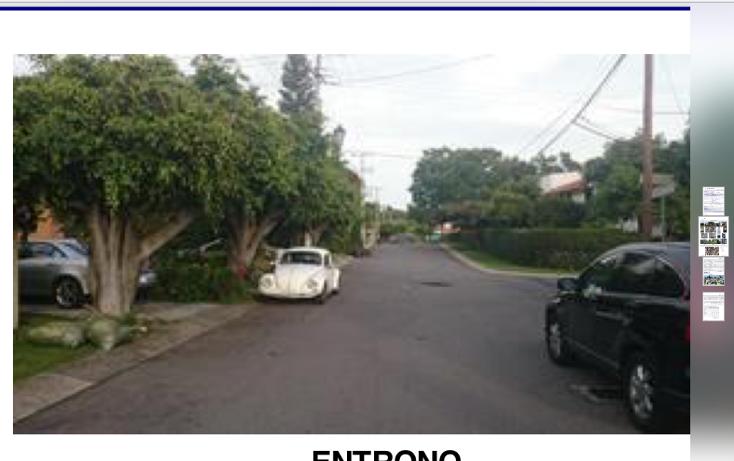 Foto de casa en venta en  , lomas de cocoyoc, atlatlahucan, morelos, 1062751 No. 02