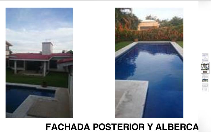 Foto de casa en venta en  , lomas de cocoyoc, atlatlahucan, morelos, 1062751 No. 05