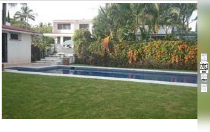 Foto de casa en venta en  , lomas de cocoyoc, atlatlahucan, morelos, 1062751 No. 07