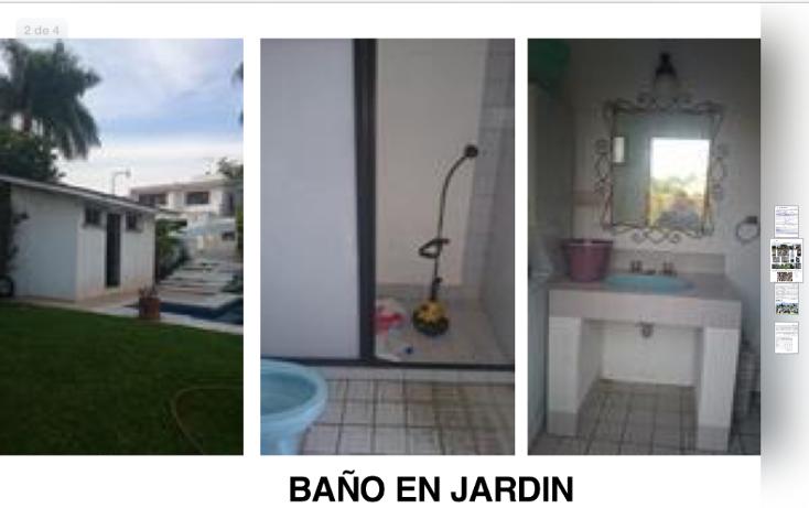 Foto de casa en venta en  , lomas de cocoyoc, atlatlahucan, morelos, 1062751 No. 08