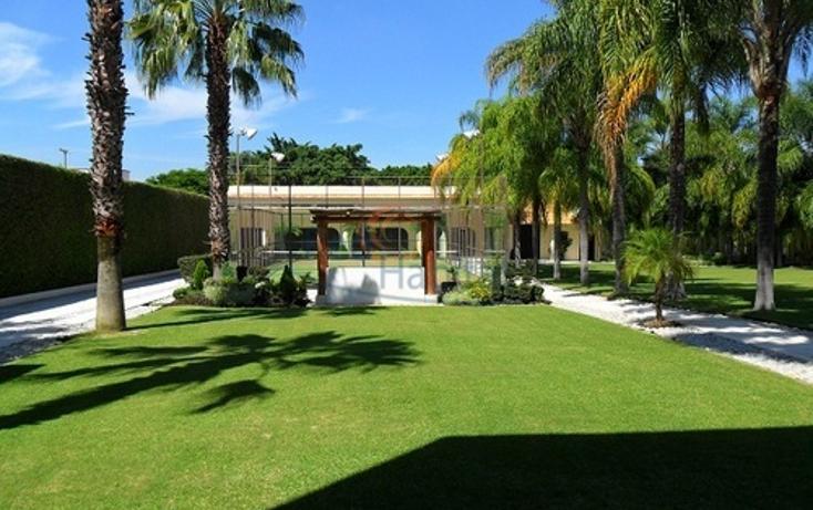 Foto de casa en venta en  , lomas de cocoyoc, atlatlahucan, morelos, 1072867 No. 11