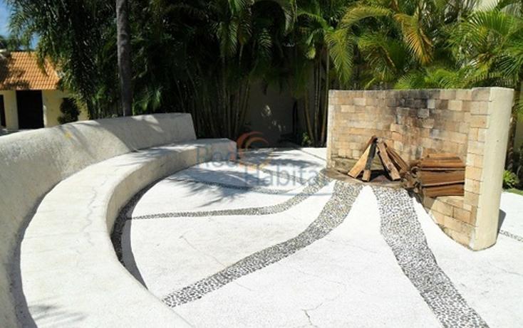 Foto de casa en venta en  , lomas de cocoyoc, atlatlahucan, morelos, 1072867 No. 13