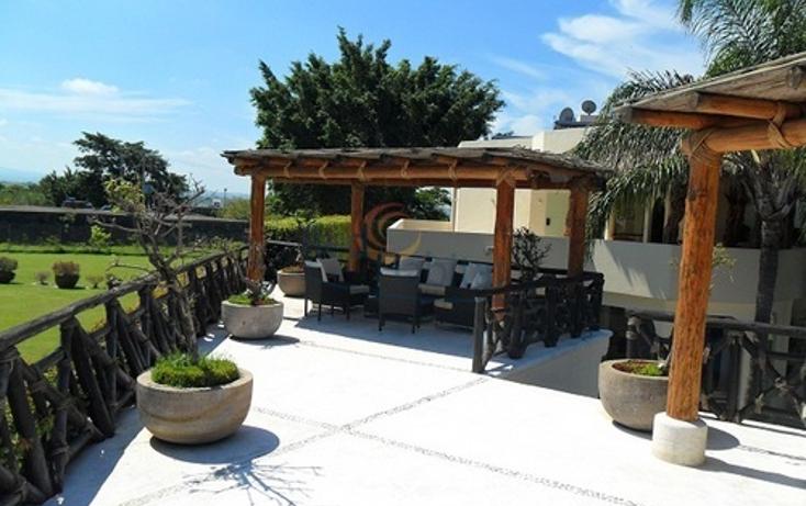 Foto de casa en venta en  , lomas de cocoyoc, atlatlahucan, morelos, 1072867 No. 19