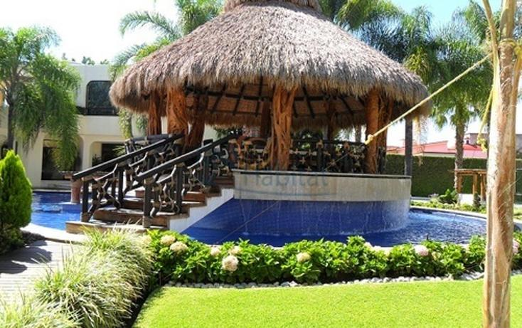 Foto de casa en venta en  , lomas de cocoyoc, atlatlahucan, morelos, 1072867 No. 20
