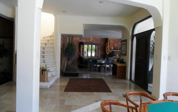 Foto de casa en venta en  , lomas de cocoyoc, atlatlahucan, morelos, 1072867 No. 25
