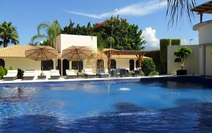 Foto de casa en venta en  , lomas de cocoyoc, atlatlahucan, morelos, 1072867 No. 30
