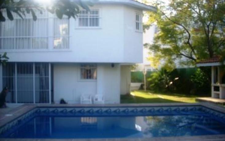 Foto de casa en venta en  , lomas de cocoyoc, atlatlahucan, morelos, 1079633 No. 01