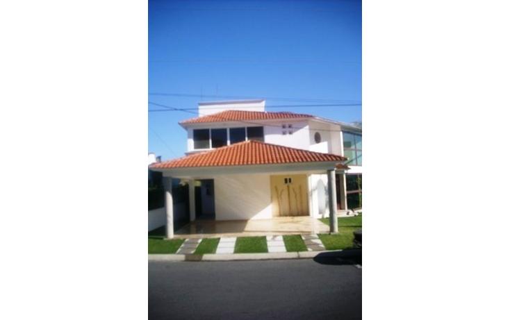 Foto de casa en venta en  , lomas de cocoyoc, atlatlahucan, morelos, 1079679 No. 01