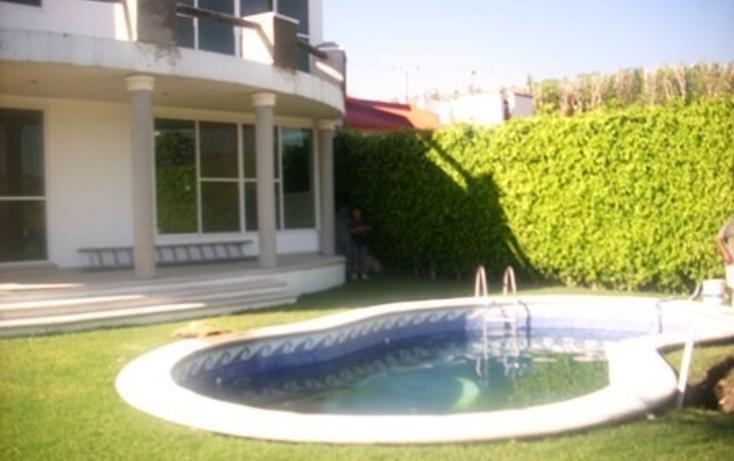 Foto de casa en venta en  , lomas de cocoyoc, atlatlahucan, morelos, 1079679 No. 02