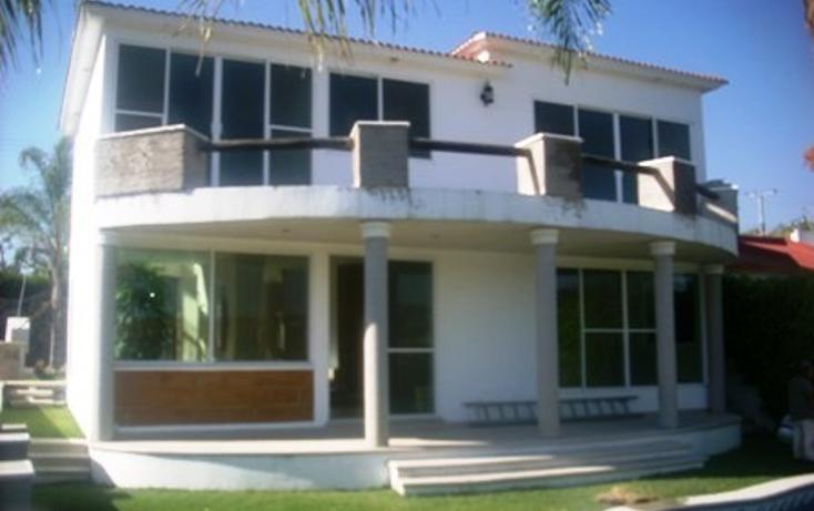 Foto de casa en venta en  , lomas de cocoyoc, atlatlahucan, morelos, 1079679 No. 10