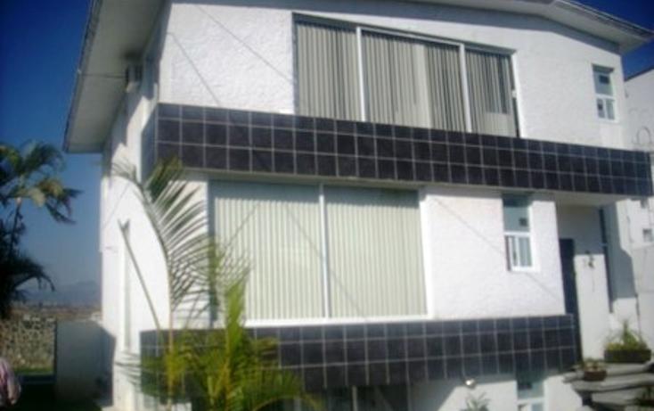 Foto de casa en venta en  , lomas de cocoyoc, atlatlahucan, morelos, 1079685 No. 09