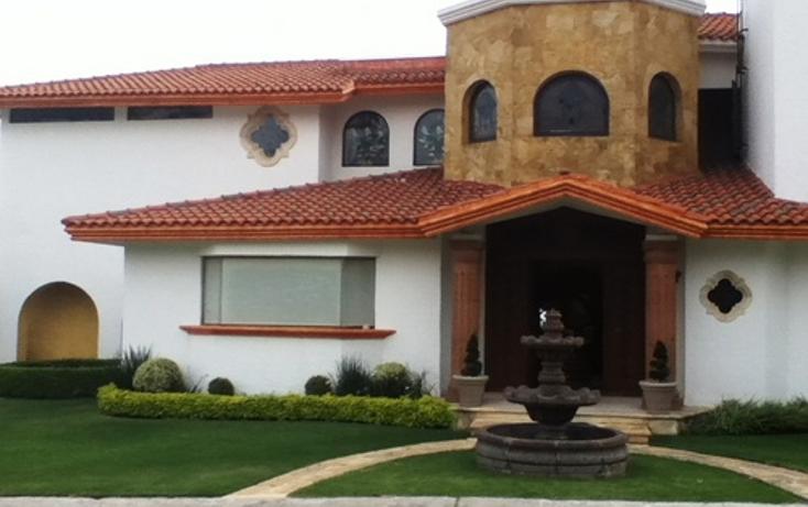 Foto de casa en venta en  , lomas de cocoyoc, atlatlahucan, morelos, 1079789 No. 01