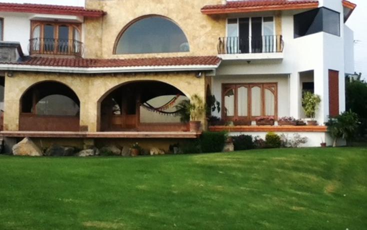 Foto de casa en venta en  , lomas de cocoyoc, atlatlahucan, morelos, 1079789 No. 02