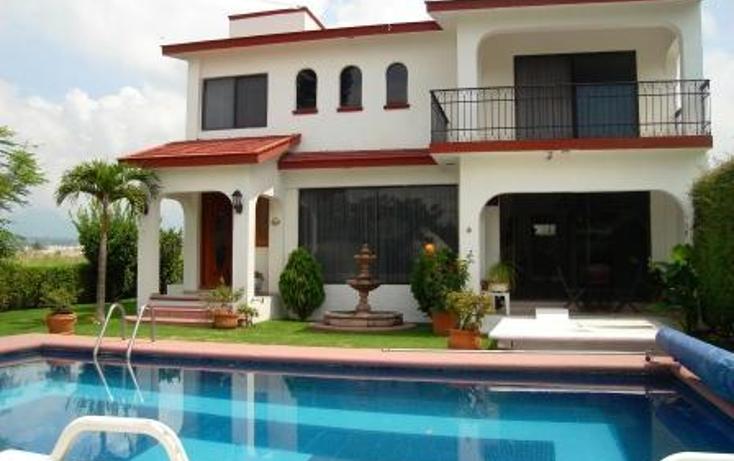 Foto de casa en venta en  , lomas de cocoyoc, atlatlahucan, morelos, 1080319 No. 01
