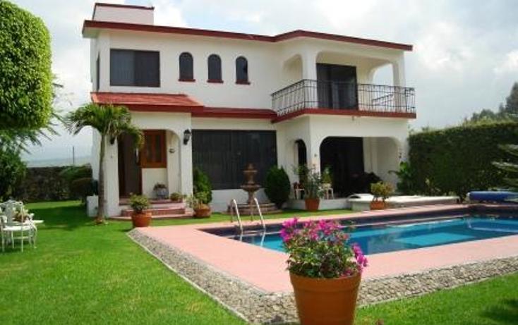 Foto de casa en venta en  , lomas de cocoyoc, atlatlahucan, morelos, 1080319 No. 11