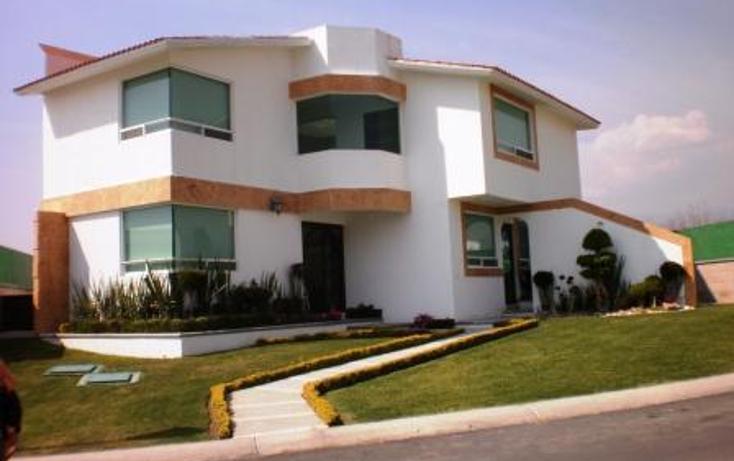 Foto de casa en venta en  , lomas de cocoyoc, atlatlahucan, morelos, 1080333 No. 01