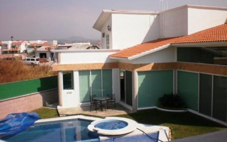 Foto de casa en venta en  , lomas de cocoyoc, atlatlahucan, morelos, 1080333 No. 02
