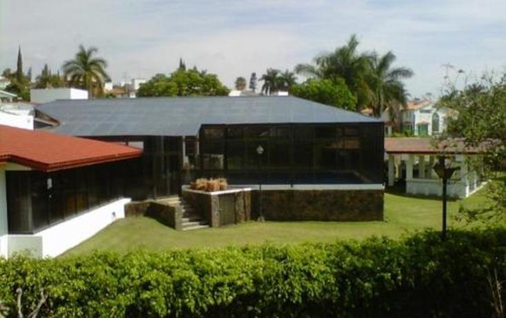 Foto de casa en venta en  , lomas de cocoyoc, atlatlahucan, morelos, 1087159 No. 01