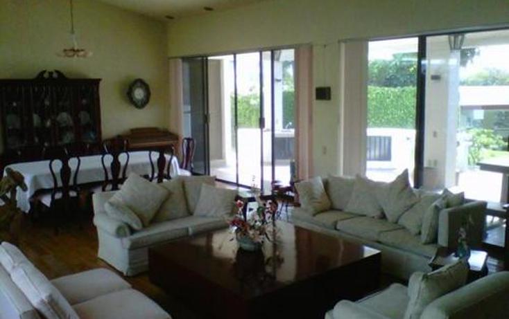 Foto de casa en venta en  , lomas de cocoyoc, atlatlahucan, morelos, 1087159 No. 04