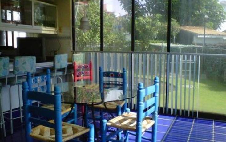 Foto de casa en venta en  , lomas de cocoyoc, atlatlahucan, morelos, 1087159 No. 08