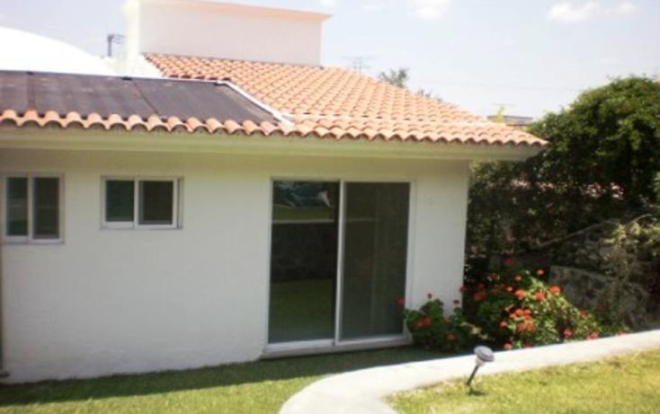 Foto de casa en venta en  , lomas de cocoyoc, atlatlahucan, morelos, 1096515 No. 02