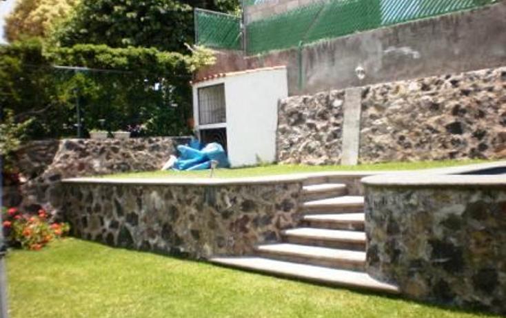 Foto de casa en venta en  , lomas de cocoyoc, atlatlahucan, morelos, 1096515 No. 03