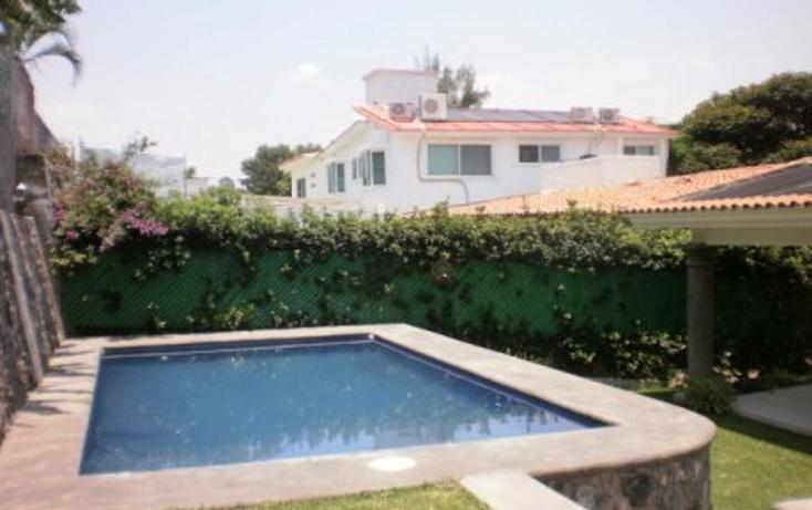 Foto de casa en venta en  , lomas de cocoyoc, atlatlahucan, morelos, 1096515 No. 04