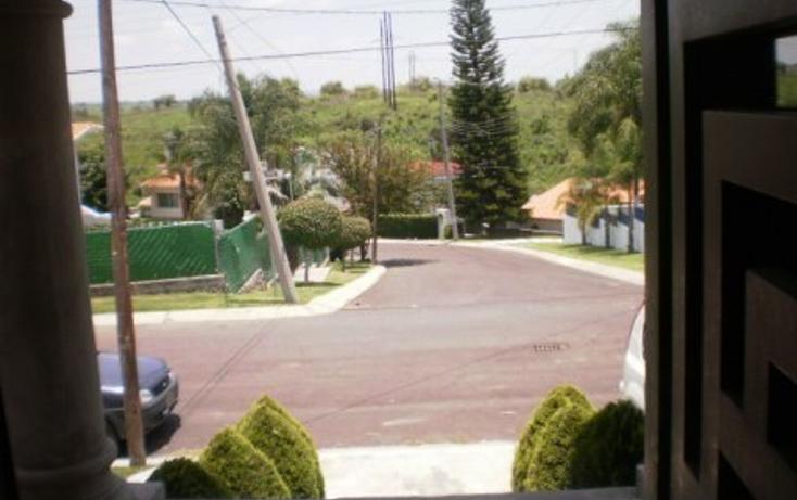 Foto de casa en venta en  , lomas de cocoyoc, atlatlahucan, morelos, 1096515 No. 05