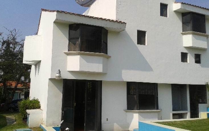 Foto de casa en venta en  , lomas de cocoyoc, atlatlahucan, morelos, 1142481 No. 12