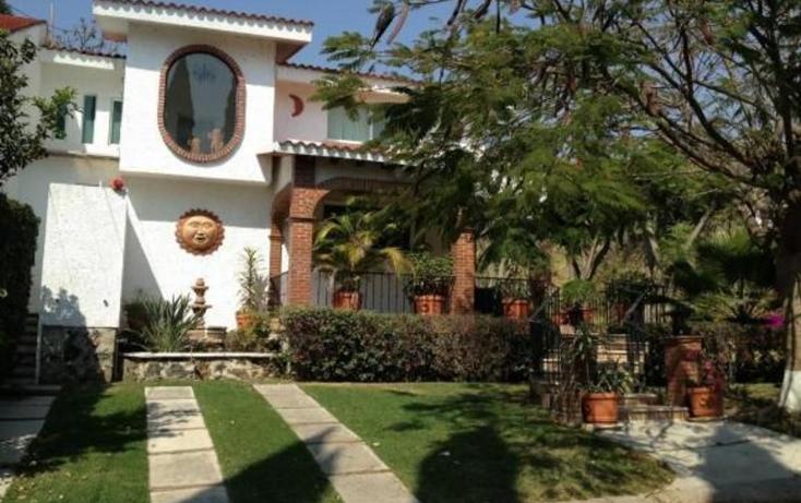 Foto de casa en venta en  , lomas de cocoyoc, atlatlahucan, morelos, 1172739 No. 01