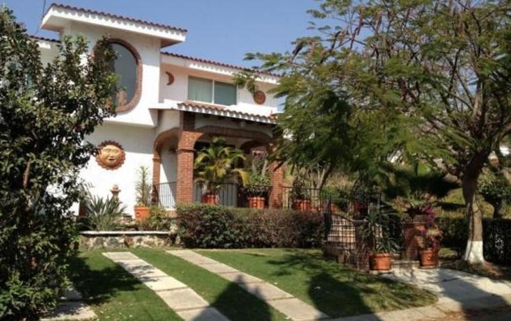 Foto de casa en venta en  , lomas de cocoyoc, atlatlahucan, morelos, 1172739 No. 02