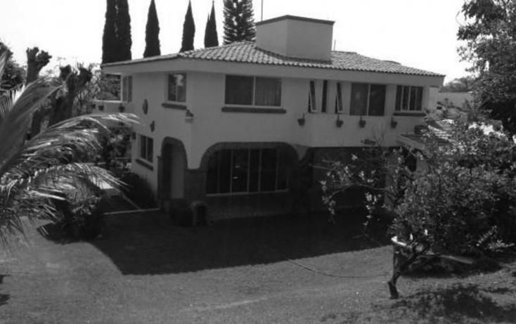 Foto de casa en venta en  , lomas de cocoyoc, atlatlahucan, morelos, 1172739 No. 03