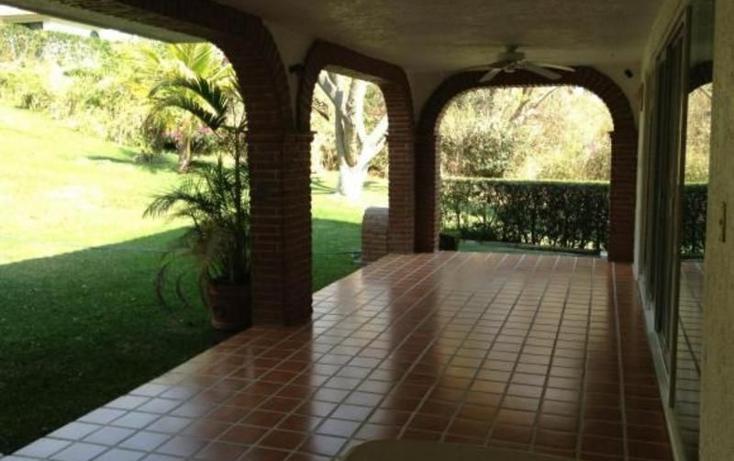 Foto de casa en venta en  , lomas de cocoyoc, atlatlahucan, morelos, 1172739 No. 04