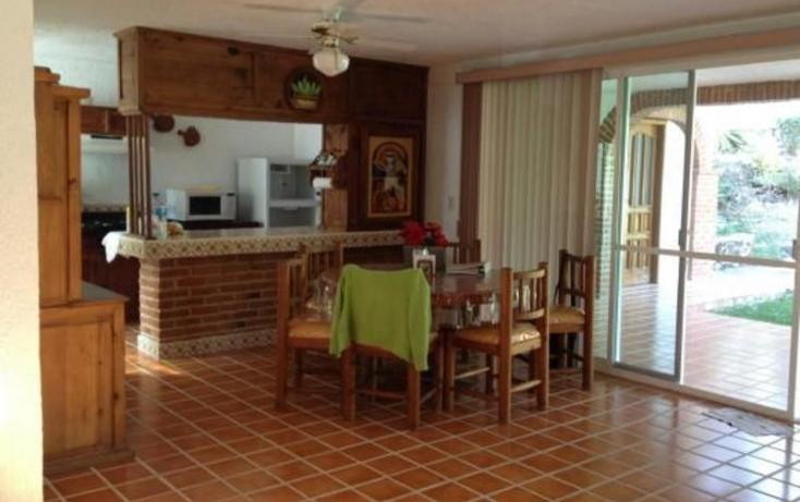 Foto de casa en venta en  , lomas de cocoyoc, atlatlahucan, morelos, 1172739 No. 05