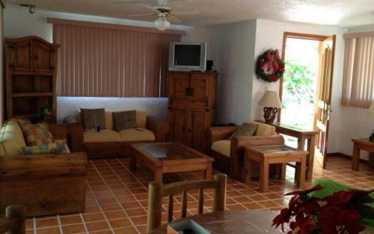 Foto de casa en venta en  , lomas de cocoyoc, atlatlahucan, morelos, 1172739 No. 06