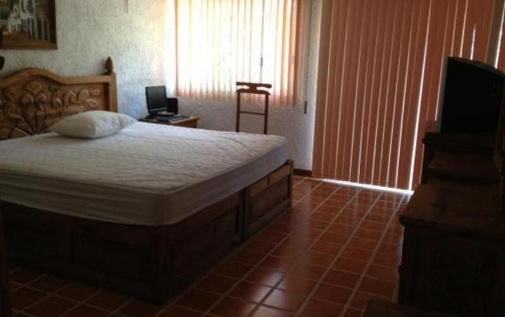 Foto de casa en venta en  , lomas de cocoyoc, atlatlahucan, morelos, 1172739 No. 07