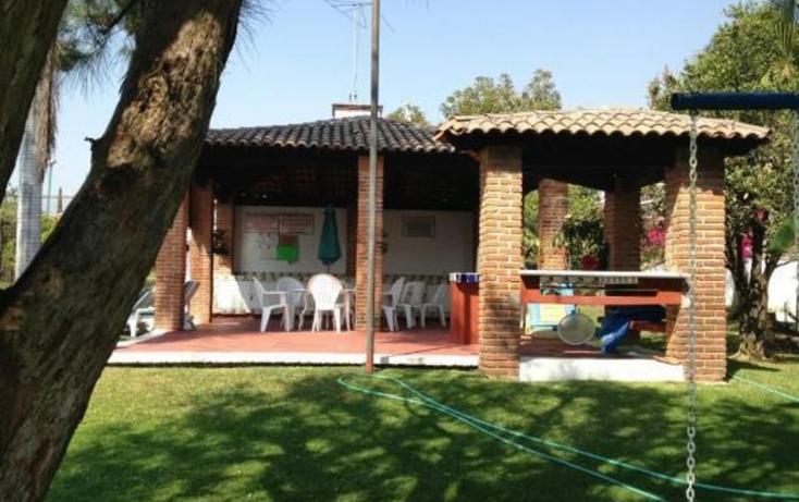 Foto de casa en venta en  , lomas de cocoyoc, atlatlahucan, morelos, 1172739 No. 11