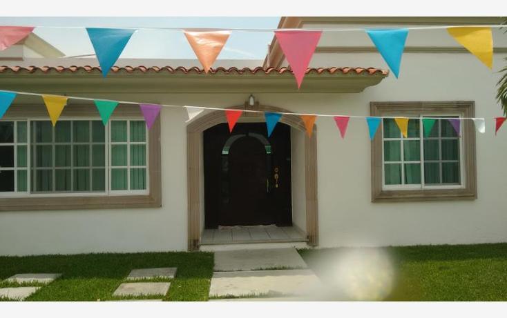 Foto de casa en venta en  , lomas de cocoyoc, atlatlahucan, morelos, 1178507 No. 01
