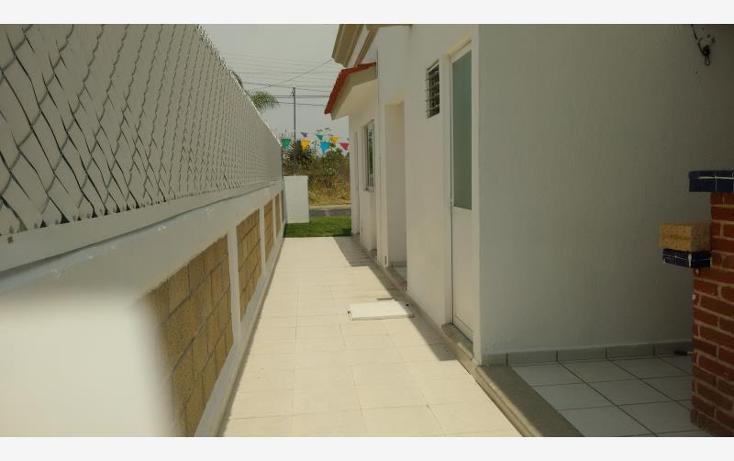 Foto de casa en venta en  , lomas de cocoyoc, atlatlahucan, morelos, 1178507 No. 06
