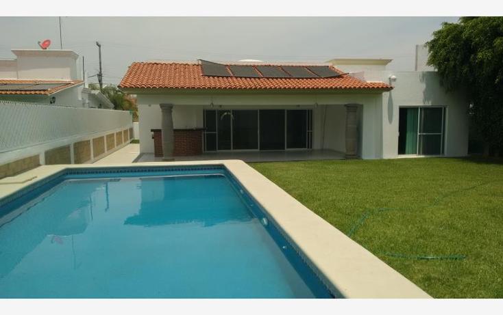 Foto de casa en venta en  , lomas de cocoyoc, atlatlahucan, morelos, 1178507 No. 07