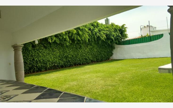 Foto de casa en venta en  , lomas de cocoyoc, atlatlahucan, morelos, 1178507 No. 08