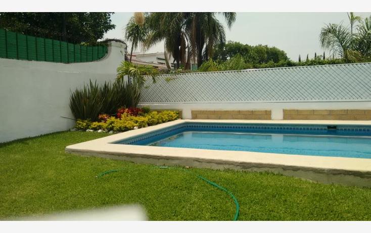 Foto de casa en venta en  , lomas de cocoyoc, atlatlahucan, morelos, 1178507 No. 09