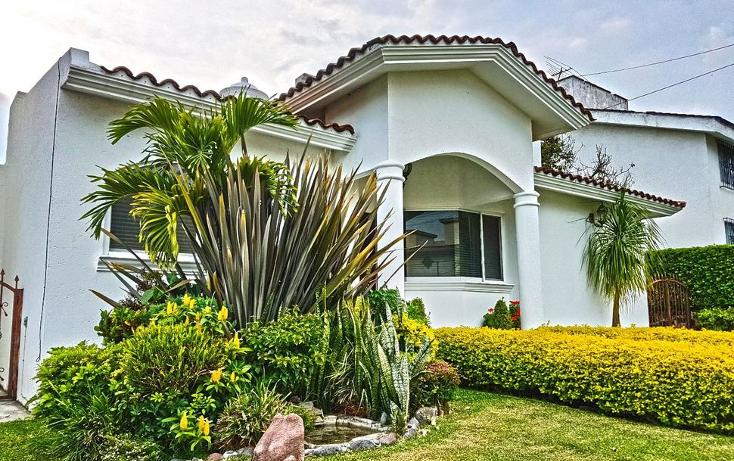 Foto de casa en renta en  , lomas de cocoyoc, atlatlahucan, morelos, 1179981 No. 01