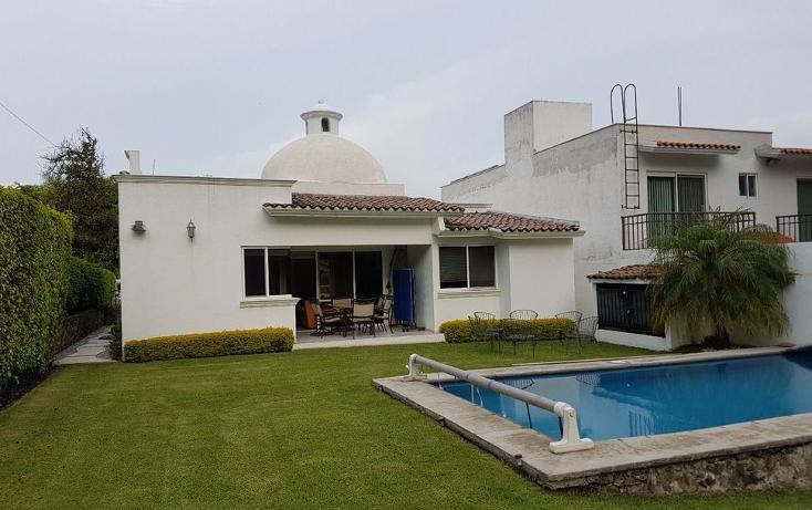 Foto de casa en renta en  , lomas de cocoyoc, atlatlahucan, morelos, 1179981 No. 09