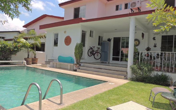 Foto de casa en venta en  , lomas de cocoyoc, atlatlahucan, morelos, 1237367 No. 01